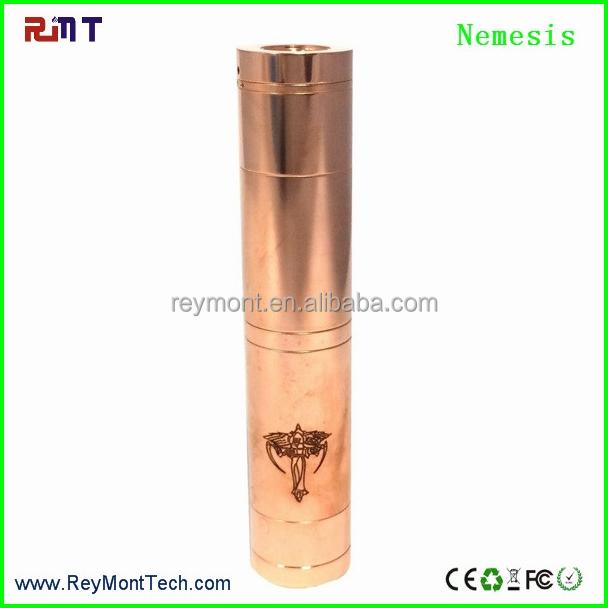 Crazy low price, 8.9$ for tobeco vaporizer copper nemesis mod