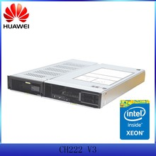Original supplier Huawei CH222 V3 cloud computing blade server with large storage capacity