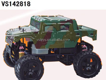 with en sgs 62115 rosh international standard test rc truck car toy for kids