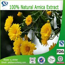 Natural Arnica Montana extract 4:1,10:1,20:1