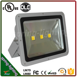 DLC floodlight led dlc good quality flood light low cost 5 years warranty fast delivery