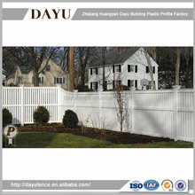 Wholesale 2015 New Arrival Outdoor Plastic Fence