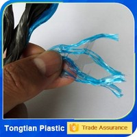 2015 new material polypropylene baler twine for sale