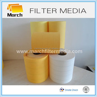 hepa filter paper for auto/heavy truck air filter paper