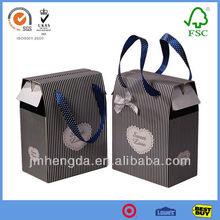 New Design Useful Custom Halloween Gift Bag