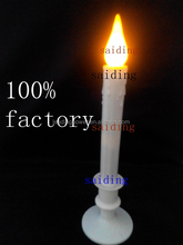 yankee candle decorative candle taper led candle