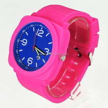 Laixinwatch quartz promotion 3atm stainless steel back watch