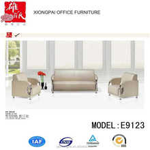 Hot sale set modern sectional upholstered sofa E9123