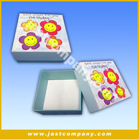 Lovely Gift Box With lid, Musical Gift Square Box