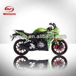 Popular 150cc 250cc 200cc racing moto bike (WJ150R)