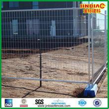 Australia Standard Removable Temporary Fence
