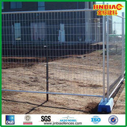Australia Standard Removable Temporary Fence