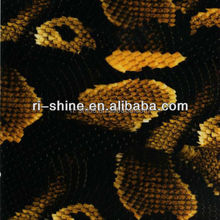 Animal Skin hydrographic water transfer printing film aqua print film from China