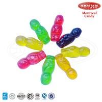 Bulk sugar free candy manufacturing