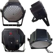 LED Thin PAR LIGHT 120*3w rgbwa par64