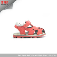 2015 New Fashion Hard-Wearing Soft Brand Flower Girl Shoes