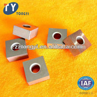 indexable carbide inserts