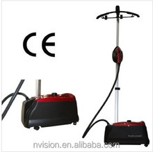 NEW Industrial High pressure garment steamer with steam iron Alibaba China