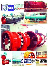 low pressure axial flow fan 3.0 kw power motor/Exported to Europe/Russia/Iran