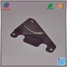 High precision fabrication sheet metal forming stamping bending