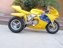 SHUKEDA three wheel electric mini moto, mini pit bike for kids with CE