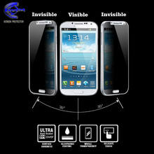 Genuine Premium tempered glass surprise price screen protector for note 3, raw material imported from Japan