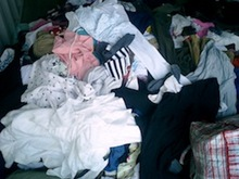 Used clothes,used shoes and used bags from UK and From Hong Kong