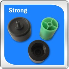 Yuyao factory OEM high precision spare parts plastic Injection moulding