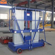aluminum alloy mast lift