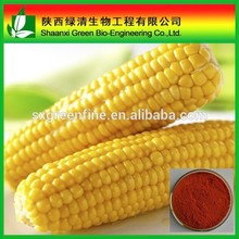 High quality natural corn extract Lutein Zeaxanthin powder