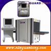 Highly Advanced safety standard x-ray baggage scanner security scanner for airport