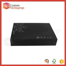Shanghai Timi popular pretty design moon cake paper packaging made in china