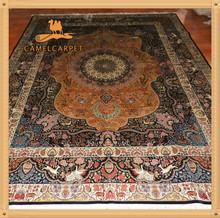 8'x 10 ' exportação tapete Dubai feitas à mão tapete