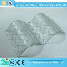 whosale high quality glass roof sliding