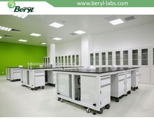 Hot sale lab furniture products of lab workbench