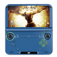 GPD XD 5 Inch Android4.4 Gamepad Tablet PC 2GB/32GB RK3288 Quad Core 1.8GHz Handled android game console Game Player