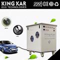2014 CE comercial elétrico a vapor portátil máquina de lavar carro sistemas
