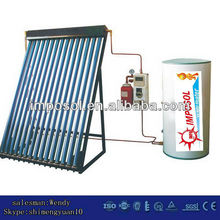 Split Solar Collector System/Solar Thermal System Made In China