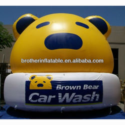 Popular Wholesale Festival Items Giant Inflatable Bear