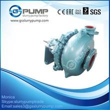 centrifugal sand pump for mining minerals slurry handling