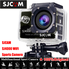 Original Factory Sjcam Sj4000 Wifi Action Camera SJ6000 SJ7000 Sport Camera