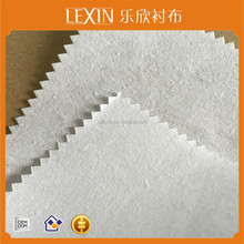tear away backing paper for wholesale non woven interlining for garment tearaway embroidery backing paper