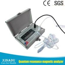New Popular Tend Quantum Resonance Magnetic Analyzer Quantum Diagnostic
