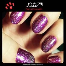 Non Toxic private label nail polish natural nail polish