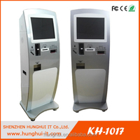 Special Sale Touch Screen Payment Terminal in Stock