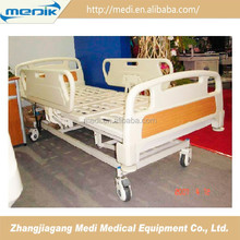Hot selling products comfortable adjustable electric bed