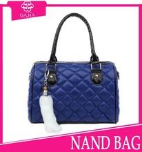 2015 Fashion Cheap Weave Designer Fashion Korean Women's Hobo PU leather handbag Tote shoulder Bag women Wholesale handbags