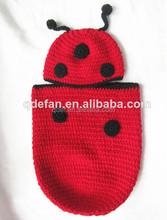 Custom handmade cute crochet newborn crochet photo props new products 2015 baby photo props