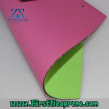 Waterproof Fashionable 2mm Thickness OEM &ODM Neoprene Fabric