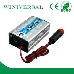 12c 24v solar inverter 200w ac inverter power jack inverter